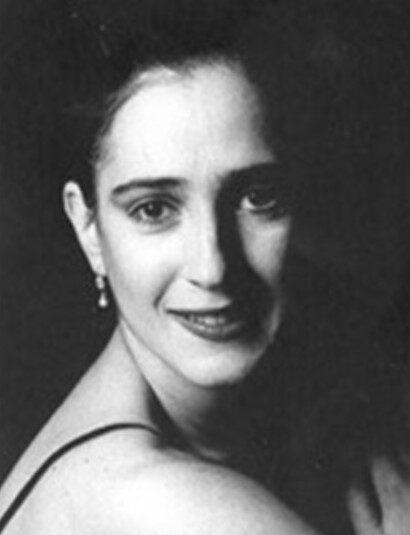 Sophie Sarrote